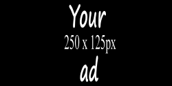 Your ad 250x125