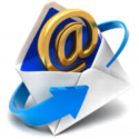 Catholic Family Email Address Logo