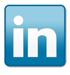 Linkedin Logo for Father Franc
